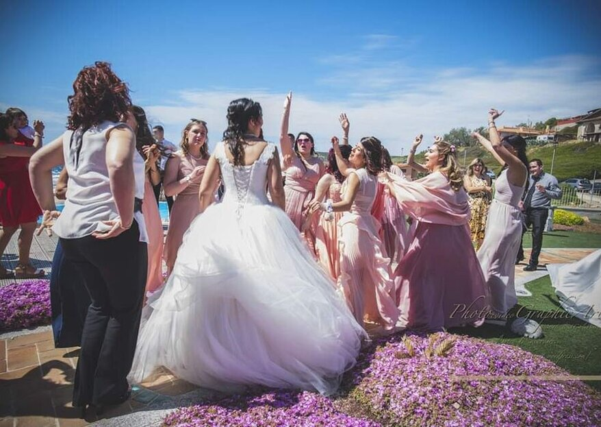 Iknos Party Eventi: The Highlight Of Your Big Day