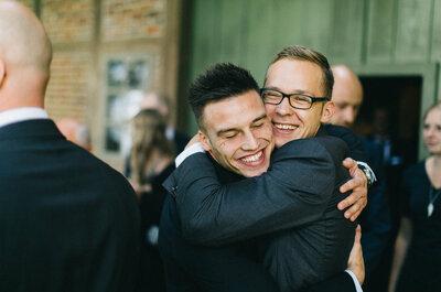 10 Verbote für die Hochzeitsgäste! Damit Sie auf keinen Fall das Hochzeitsfest verderben