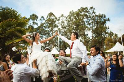 3 razones por las que debes hacer un after el día de tu matrimonio