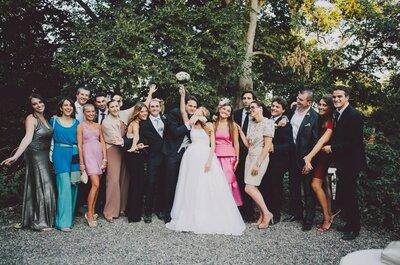 Come vestirsi a un matrimonio: ecco i 4 capi must have per non sbagliare