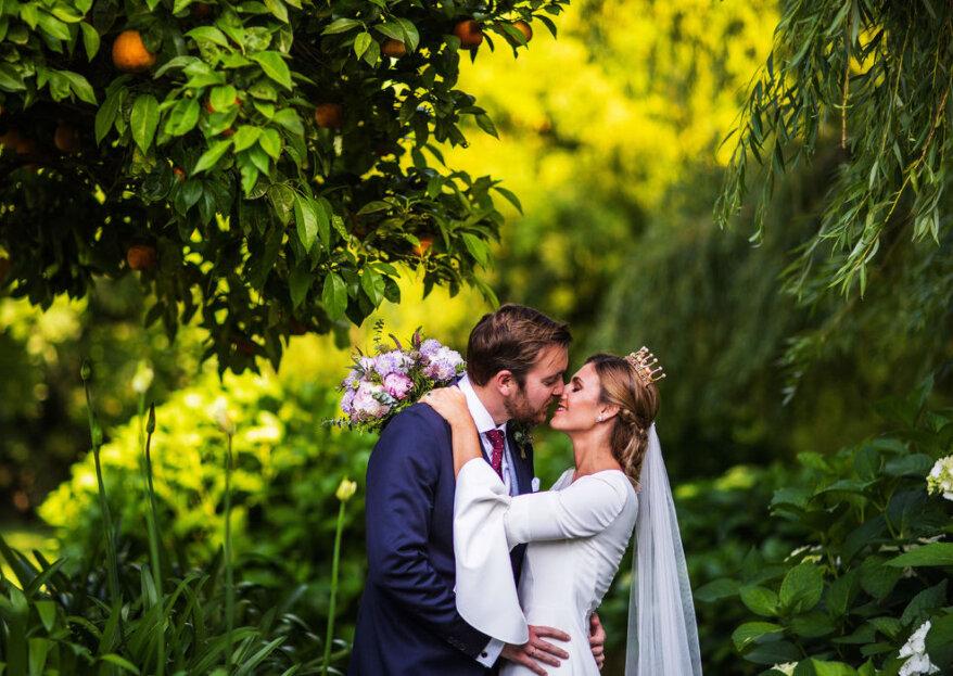 Guía completa sobre cómo tener un buen vídeo de boda