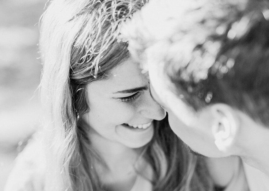 Será que é amor? Existem 8 efeitos físicos que o denunciam! Venham conhecê-los!
