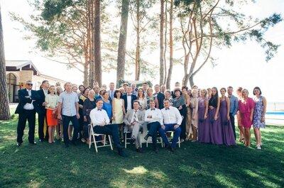 Полезная информация: как создать свадебный сайт?