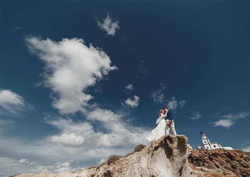 Тайминг свадебного дня: как все успеть?
