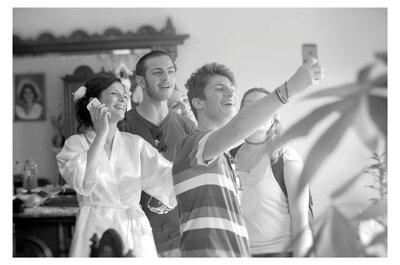 Il vostro matrimonio nella passione e nella professionalità fotografica di Leonardo D'Onofrio