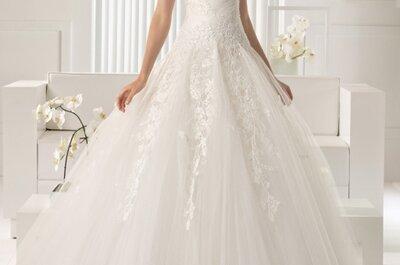5 boutiques de robes de mariée près de Versailles : nos références qualité !