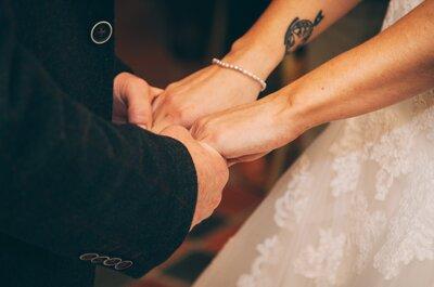 Was sind die beliebtesten Liebes-Tattoos - Wir haben bei den Experten nachgefragt