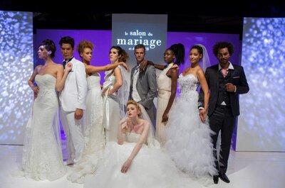 Salon du mariage et du pacs de Champerret 2013