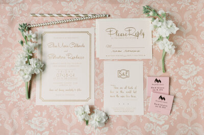 Cómo hacer una buena lista de invitados para tu boda: 6 pasos para lograr el objetivo