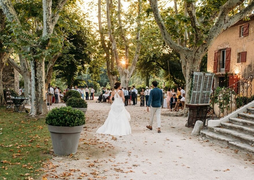 Le Moulin de la Recense : un décor authentique et doté de cachet au cœur de la Provence