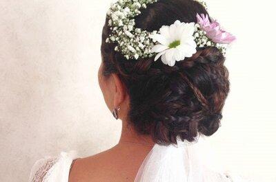 5 coiffures de mariées canons à adopter en 2017 !