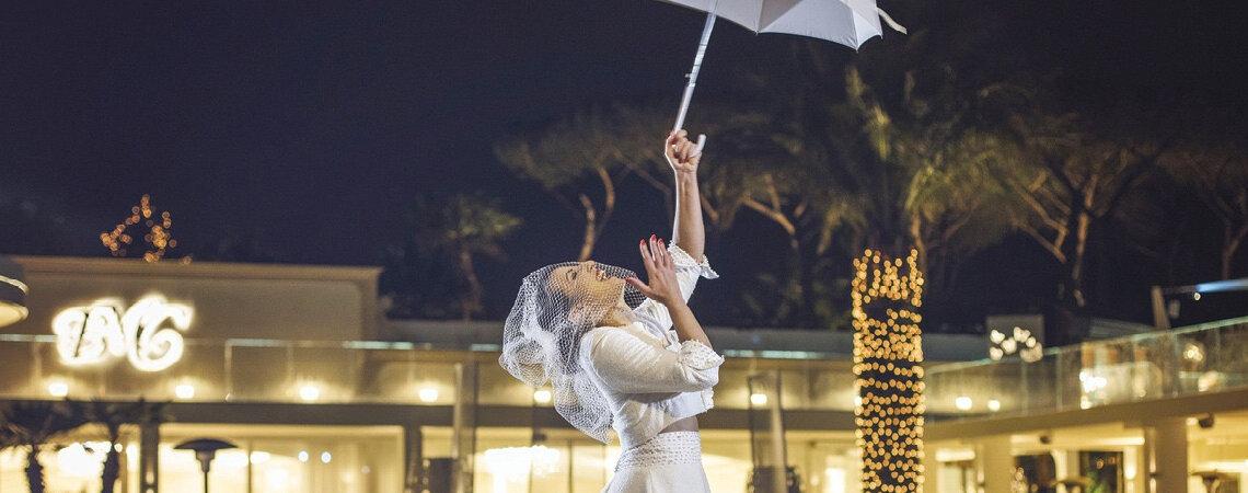 Preparatevi al 12° appuntamento de Il Calendario delle Spose.