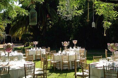 The 8 Best Venues in Malaga for your Destination Wedding in Andalusia