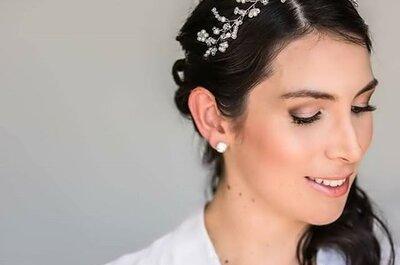 Maquillaje para novias en Medellín: ¡Las 9 mejores profesionales para lucir perfecta!