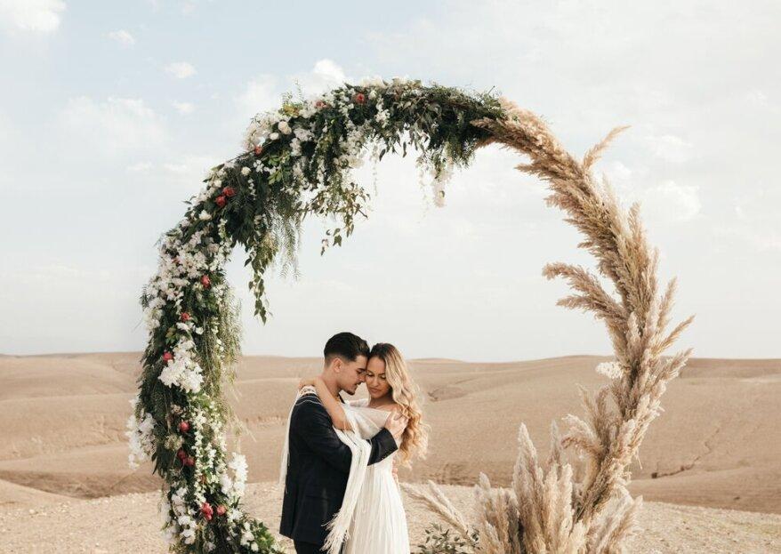 LorenaMLérida: luz y pasión por la fotografía de bodas, los ingredientes necesarios para un reportaje perfecto