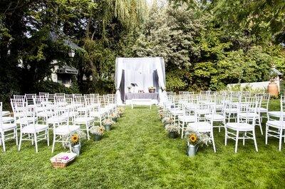 Los 10 mejores wedding planners de Valencia