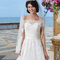 Sincerity Bridal 2015, 3836.