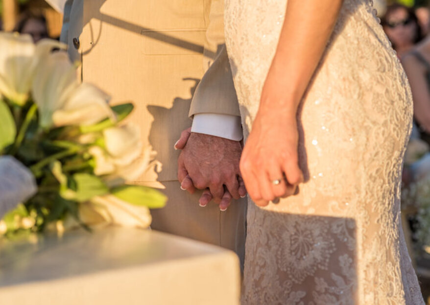 Casamento civil: descubra o que você precisa saber para organizar o seu casamento