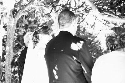 Las fotografías de tu boda llenas de vida, luz y amor, gracias a Alejandro Manjón