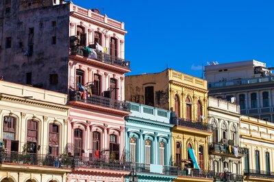 Photo : La Havane - Shutterstock