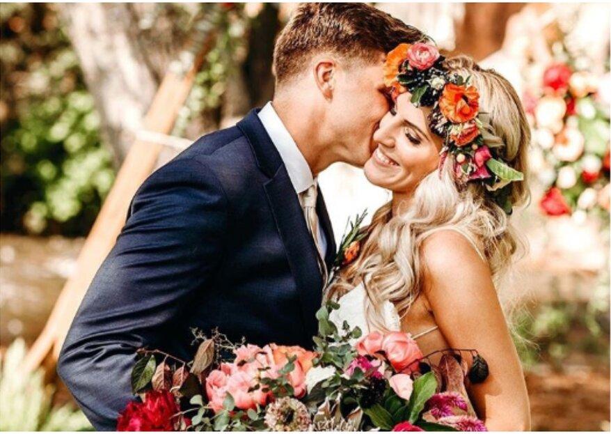 Les comptes Instagram mariage à suivre absolument en 2019