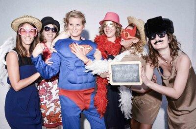 Hochzeit mit Spaßfaktor: 6 Ideen für eine gelungene Unterhaltung der Hochzeitsgäste!