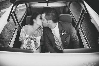 Pronti, partenza, via: 7 consigli per un viaggio di nozze indimenticabile