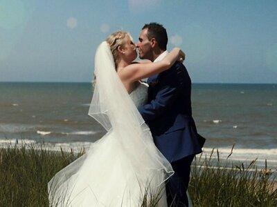 Een videograaf op jullie bruiloft? Professionals vertellen waarom dit een heel goed idee is!
