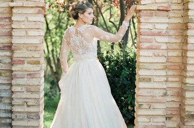 Inspiración: que la magia del Mediterráneo inunde tu boda