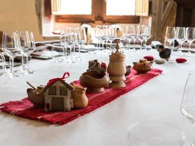 Matrimoni in Valle d'Aosta: ecco il nostro press tour per Wedding Planner alla scoperta delle 'perle dei monti'