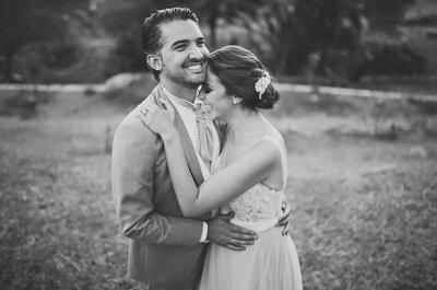 Lo que una novia debe hacer dos semanas antes de la boda: ¡A prueba de errores!