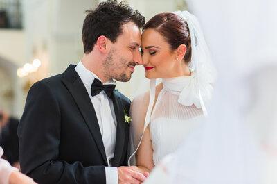 I 3 segreti del 'reportage puro', il racconto autentico del matrimonio