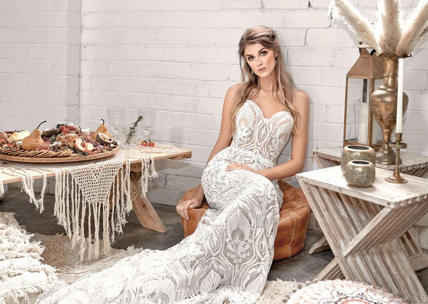 As 9 melhores lojas de vestidos de noiva de São Paulo: exclusividade total!