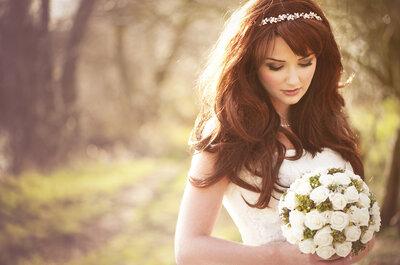 5 Dinge, die nur eine Braut verstehen kann!