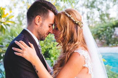 ¿Cómo solucionar los conflictos de pareja que comienzan durante los preparativos del matrimonio?