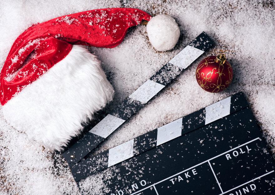 De top 5 meest romantische kerstfilms op Netflix!