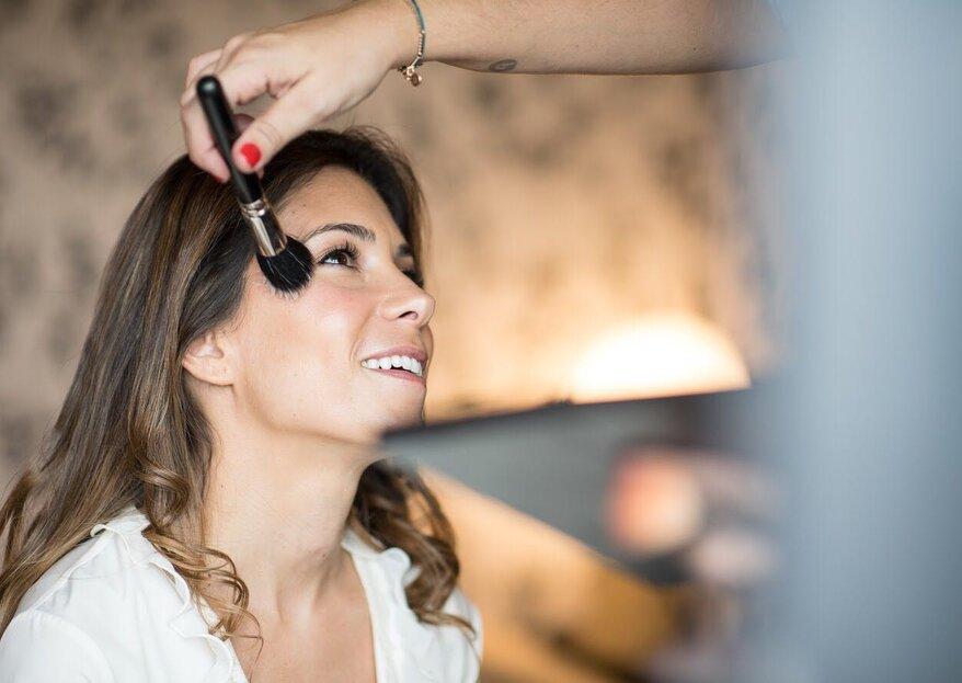 Styleprivé: servicio de belleza a domicilio para novias e invitadas que quieren triunfar en su próxima boda