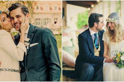 12 différences entre l'homme avec lequel on sort et celui avec qui on se marie