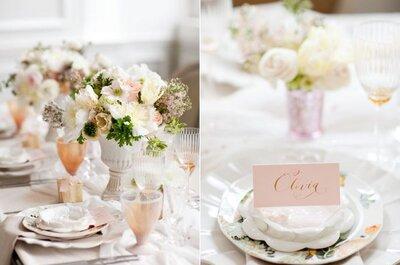 30 maneras originales de personalizar tu boda. ¡La 27 es nuestra favorita!