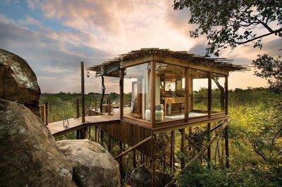 SA Bucketlist: Hochzeitsreise im schönen Südafrika