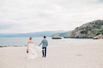 10 лучших свадебных фотографов в стиле fine-art в Санкт-Петербурге!