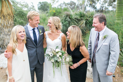 Tutto quello che devi sapere della famiglia del tuo fidanzato prima delle nozze
