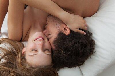 8 ragioni che dimostrano come il sesso sia un pilastro di ogni relazione