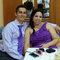 Sara y Andres ya han creado su reto de boda