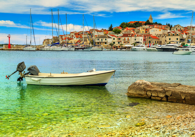 Experience A Honeymoon In Croatia With A Taste of The Medieval and Mediterranean