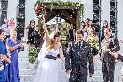 Qual o significado da chuva de arroz em casamentos? Descubra agora!