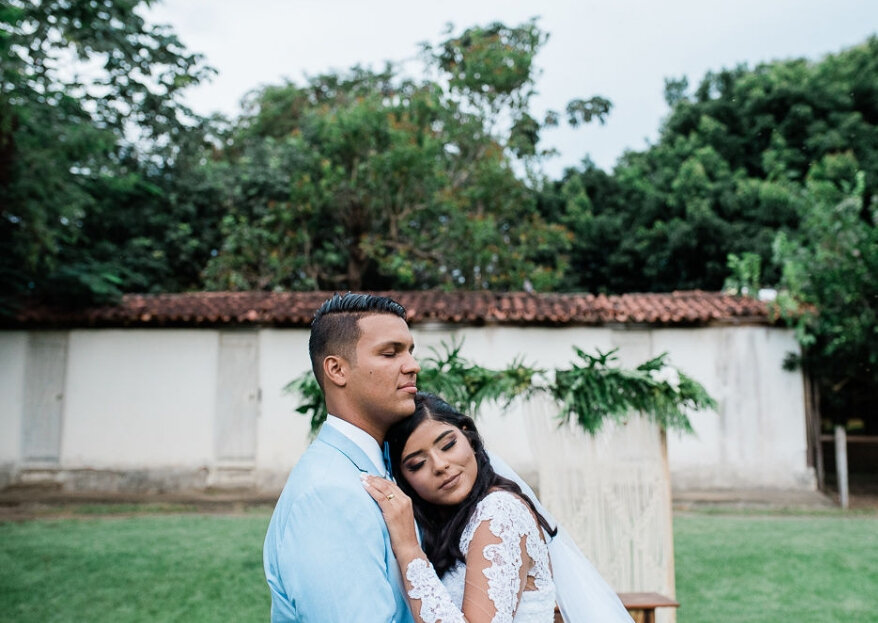 A organização do seu casamento sem estresse em 365 dias: siga estes 107 passos e arrase na organização!