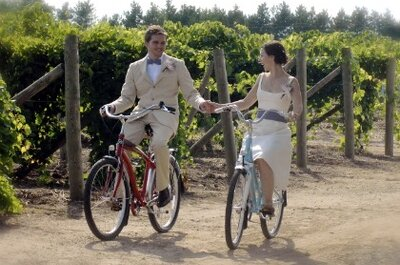 7 consejos para una boda sostenible