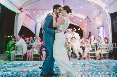 5 puntos clave para elegir al mejor DJ para tu boda