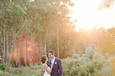 Antes e durante: 17 pensamentos que SÓ ELES poderiam ter a respeito do noivado e do casamento!